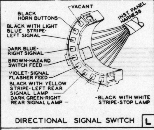 1971 ford pickup wiring diagram
