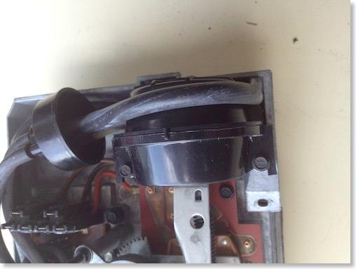 Fixing The 1978 Cadillac Eldorado U00b4s Atc Programmer  The Ac