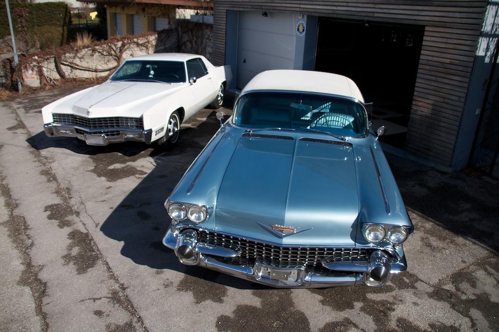 Vacuum Hoses Geralds 1958 Cadillac Eldorado Seville